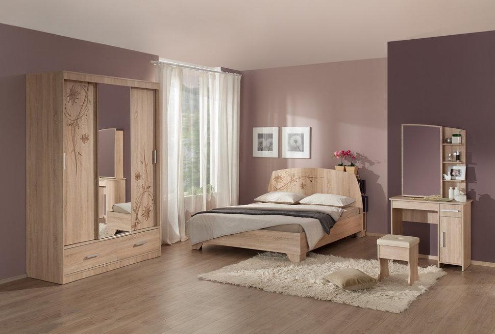 спальня виктория 1 купить недорого в москве в интернет магазине