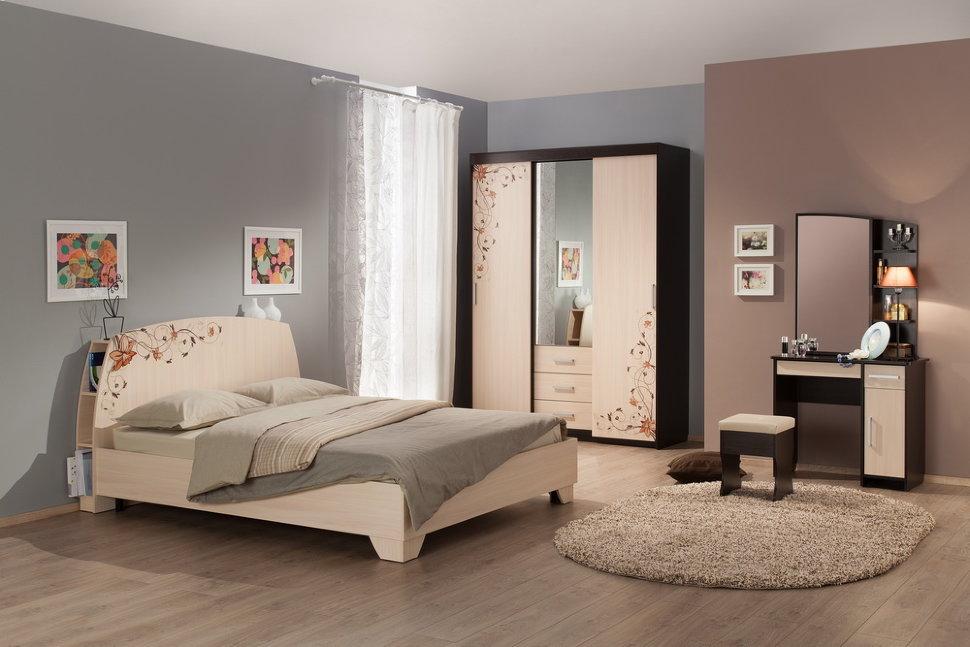 спальня виктория 2 купить недорого в москве в интернет магазине